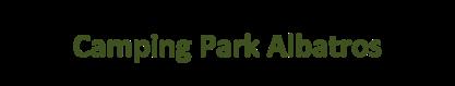 camping park albatros